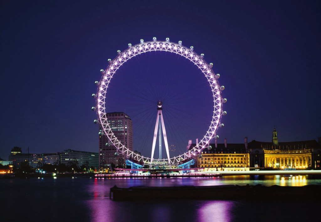 city of london, England