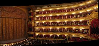 Concert hall,russia,europe,opera house,ballet