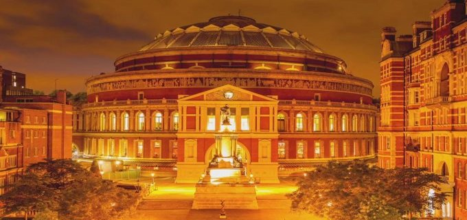 royal albert hall,london,england